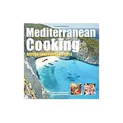 Mediterranean Cooking: Recipes Landscapes & People