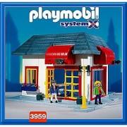 Playmobil City Life - Small House