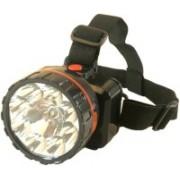 JM Rechargeable Big LED Headlamp(Multicolor)