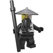 LEGO Ninjago (TM) Evil Sensei Wu (70725)