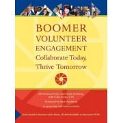 Boomer Volunteer Engagement by Jill Friedman Fixler