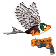 Duck Hunter - Indoor Flying Duck Hunt Game by Interactive Toy