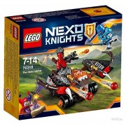 LEGO 70318 Nexo Knights The Glob Lobber Construction Set