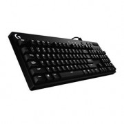 LOGITECH Clavier filaire AZERTY G610 ORION Brown Gaming