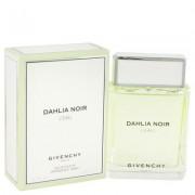 Dahlia Noir L'eau For Women By Givenchy Eau De Toilette Spray 4.2 Oz