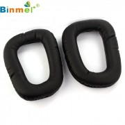 Good Sale Replacement Ear Pads Cushion for Logitech G35 G930 G430 F450 Headphones Feb 8