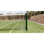 Stalpi tenis otel 80x80 sistem tensionare in stalp