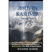 Jesus in Kashmir by Suzanne Olsson