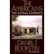 The Americans by Daniel J Boorstin
