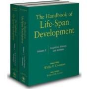 The Handbook of Life-Span Development: Cognition, Biology, and Methods v. 1 by Richard M. Lerner