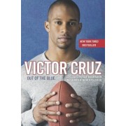 Out of the Blue by Victor Cruz