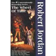 Wheel of Time, Boxed Set I, Books 1-3