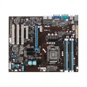 MB ASUS P9D-V (Int,1150,C224,ATX,DDR3)