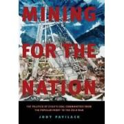 Mining for the Nation by Jody Pavilack