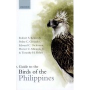 Vogelgids A Guide to the Birds of the Philippines   Oxford University Press
