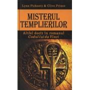 Misterul templierilor