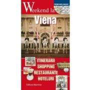 Weekend la Viena