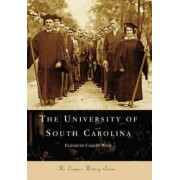The University of South Carolina by Elizabeth Cassidy West