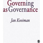 Governing as Governance by Jan Kooiman