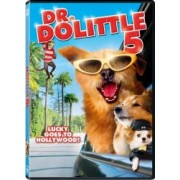 DOCTOR DOLITTLE 5 MILLION DOLLAR MUTTS DVD 2008
