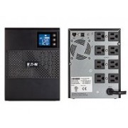 NO BREAK EATON 5SC1500, 1500V/1080W, 8 CONTACTOS, NEGRO