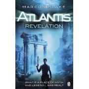 Atlantis: Revelation by Marcus Blake