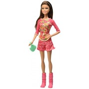 Mattel BHV06 Bambole Barbie & Amici Pigiama Party, Assortiti
