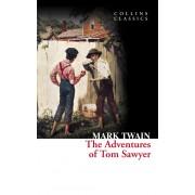 Adventures Of Tom Sawyer(Mark Twain)
