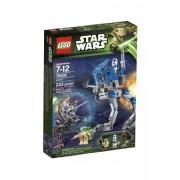 LEGO Star Wars AT-RT 222pieza(s) - juegos de construcción (Multicolor)