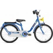 """Puky Z 8 - Vélo enfant - gris/bleu 18"""" 2017 Vélos enfant & ados"""