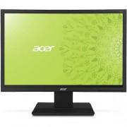 Monitor LED V196HQLAB, 18.5'' HD, 5ms, Negru