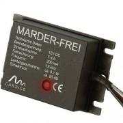 Gardigo Marder-Frei 78405, 12 V, Kfz Maderschutz, Maderschreck, Auto Maderfrei