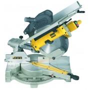 Scie à onglets radiale à table supérieure - 305 mm D27111