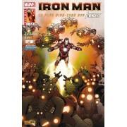 """Iron Man N° 2 : """" À Jamais """" ( Fantastic Four / La Fondation Du Futur / The New Avengers / Iron Man )"""