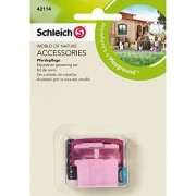 Schleich - Set cuidado de caballos (42114)