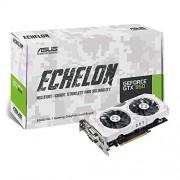 Asus GTX950 Echelon o2g scheda grafica (PCI-E, 2 GB GDDR5 1 x DP 1.2, 1 x DVI-D DL/I DL, 1 x HDMI 2.0, 1 GPU)