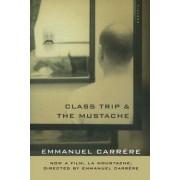 Class Trip & the Mustache by Emmanuel Carr