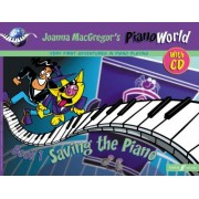 PianoWorld by Joanne McGregor
