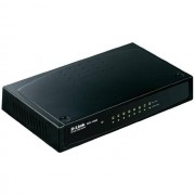 Switch Go DGS-1008A 8port D-LINK