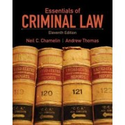 Essentials of Criminal Law by Andrew Thomas