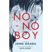No-No Boy by John Okada