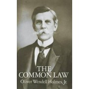 The Common Law by Oliver Wendell Holmes