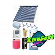 Pachet solar tuburi vidate 7 - 8 persoane