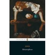 The Metamorphosis by Ovid
