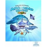 Prima mea enciclopedie - Animale Marine