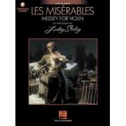 Les Les Miserables by Alain Boublil