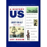 Liberty for All? by Joy Hakim