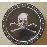 Farfurii carton Pirati