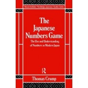 The Japanese Numbers Game by Thomas Crump