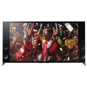 "Televizor LED Sony Bravia 216 cm (85"") KD-85X9005B, Ultra HD (4K), 3D, Smart TV, Triluminos, Motionflow XR 800, X-tended Dynamic Range, Wireless, Web browser, NFC, MHL, Live Football Mode, CI+"